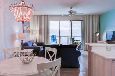 Celadon Beach Condo/Townhouse For Sale: 17757 Front Beach Road #1406