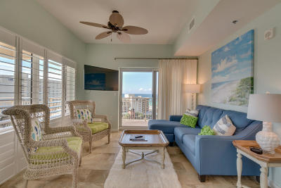 Miramar Beach Condo/Townhouse For Sale: 5000 S Sandestin South Boulevard #UNIT 683
