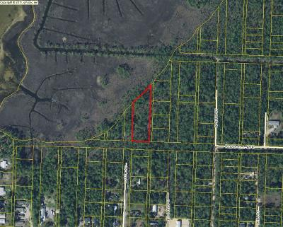 Residential Lots & Land For Sale: Lot 12-16 E Russell Avenue