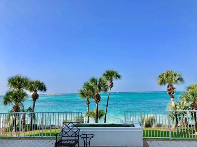 Destin Condo/Townhouse For Sale: 280 Gulf Shore Drive #UNIT 242