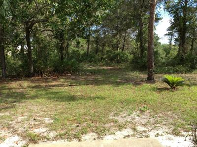 Inlet Beach Residential Lots & Land For Sale: 208 Wall Street