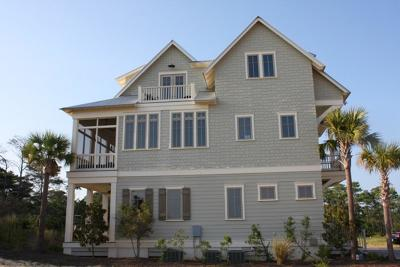 Santa Rosa Beach Single Family Home For Sale: 467 Cypress Drive