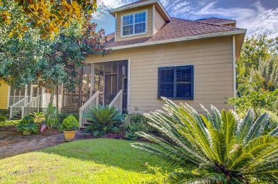 Santa Rosa Beach Single Family Home For Sale: 167 7th Street
