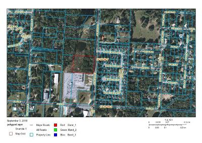 Residential Lots & Land For Sale: 8727 Jernigan Road
