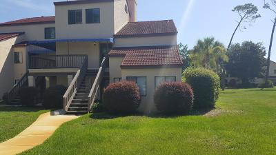 Navarre Condo/Townhouse For Sale: 8253 Navarre Parkway #APT B104