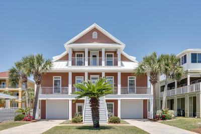Pensacola Single Family Home For Sale: 436 Gulfview Lane
