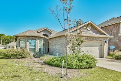 Driftwood Estates Single Family Home For Sale: 160 Pin Oak Loop