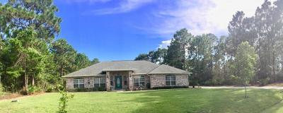 Navarre Single Family Home For Sale: 7231 Australian Road