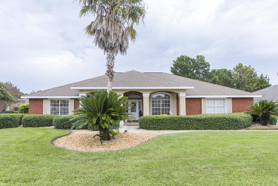 Destin Single Family Home For Sale: 275 Baywinds Drive