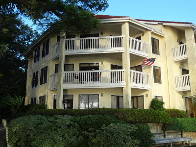 Niceville Condo/Townhouse For Sale: 47 Marina Cove Drive #112