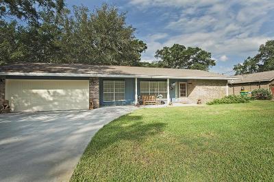 Niceville Single Family Home For Sale: 302 Sabal Palm Drive