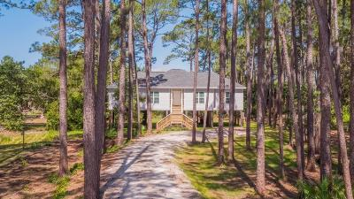 Santa Rosa Beach Single Family Home For Sale: 33 Sausalito Circle