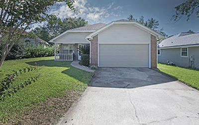 Mary Esther Single Family Home For Sale: 487 Managua Way