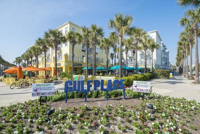 Santa Rosa Beach Condo/Townhouse For Sale: 45 Town Center Loop #UNIT 415