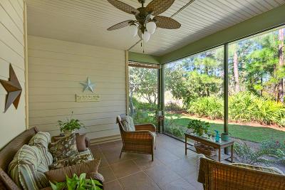 Santa Rosa Beach Single Family Home For Sale: 121 Botany Boulevard