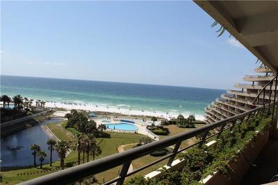 Miramar Beach Condo/Townhouse For Sale: 291 Scenic Gulf Drive #UNIT 901