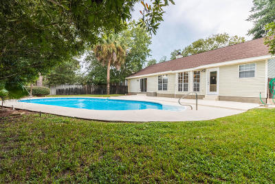 Destin Single Family Home For Sale: 810 Spainsh Moss Trail
