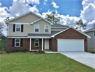 Crestview Single Family Home For Sale: 358 Merlin Ct Drive