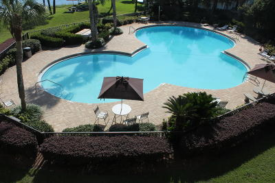 Fort Walton Beach Condo/Townhouse For Sale: 214 Miracle Strip Parkway #UNIT A31