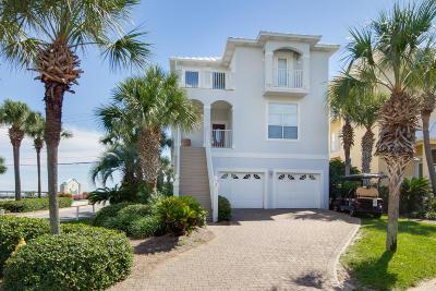 Miramar Beach Single Family Home For Sale: 7 St Martin Circle