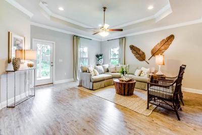 Santa Rosa Beach Single Family Home For Sale: Stonegate Drive #Lot 6