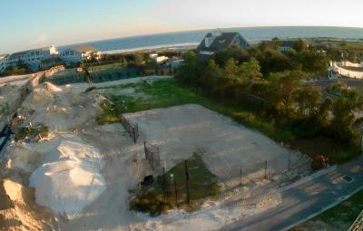 Inlet Beach Residential Lots & Land For Sale: Lot 2 Grace Point Way