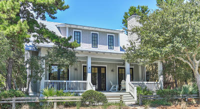 Fort Walton Beach, Destin, Santa Rosa Beach, Niceville, Crestview, Mary Esther Single Family Home For Sale: 174 Needlerush Drive