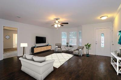 Navarre Single Family Home For Sale: 3628 Burton Circle