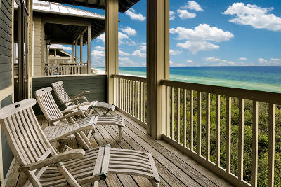 Rosemary Beach Single Family Home For Sale: 30 Atwoods Court
