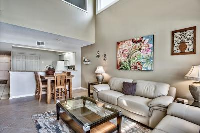 Miramar Beach Condo/Townhouse For Sale: 152 S Driftwood Bay #UNIT 153