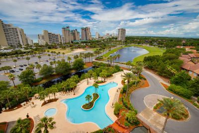 Miramar Beach Condo/Townhouse For Sale: 5002 S Sandestin Boulevard #UNIT 692