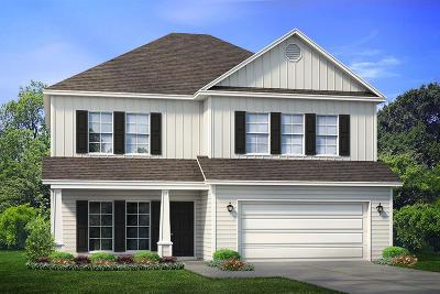Santa Rosa Beach Single Family Home For Sale: Lot 51 Stonegate Drive
