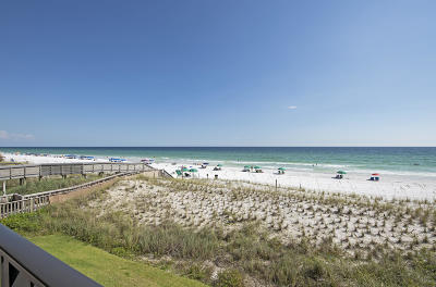 Fort Walton Beach Condo/Townhouse For Sale: 780 Sundial Court #UNIT 200