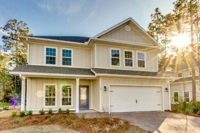 Santa Rosa Beach Single Family Home For Sale: LOT 8 Stonegate Drive #LOT 8