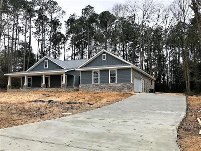 Baker FL Single Family Home For Sale: $330,000