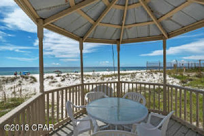 Panama City Beach Single Family Home For Sale: 4127 Nancee Drive