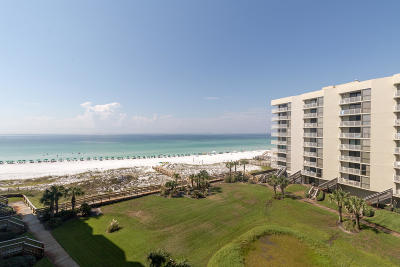 Miramar Beach Condo/Townhouse For Sale: 114 Mainsail Drive #157