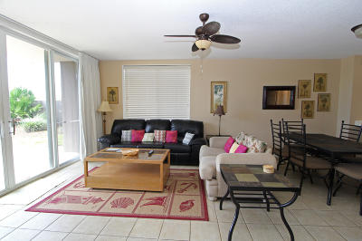 Fort Walton Beach Condo/Townhouse For Sale: 520 Santa Rosa Boulevard #UNIT 116