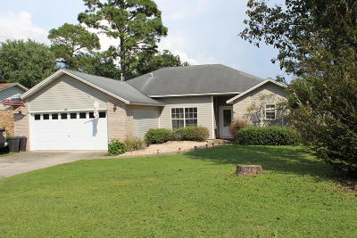 Panama City Single Family Home For Sale: 1429 S Gay Avenue