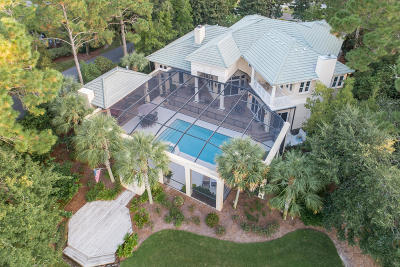 Destin Single Family Home For Sale: 1536 W Island Green Lane