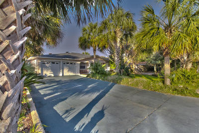 Bay County Single Family Home For Sale: 16908 Innocente Avenue