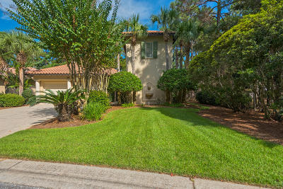 Miramar Beach FL Single Family Home For Sale: $799,000