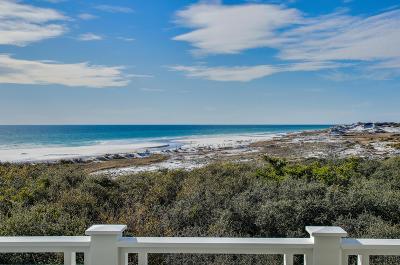 WaterSound, watersound, Watersound Beach Condo/Townhouse For Sale: 100 S Bridge Lane #UNIT 319