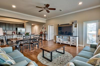 Miramar Beach Condo/Townhouse For Sale: 732 Scenic Gulf Drive #B301
