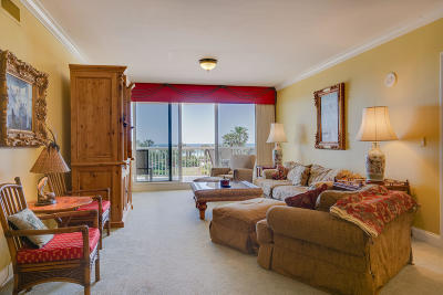 Destin Condo/Townhouse For Sale: 15400 Emerald Coast Parkway #UNIT 306