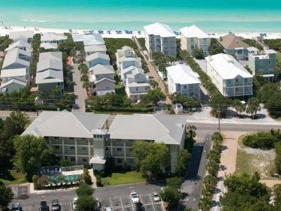 Santa Rosa Beach Condo/Townhouse For Sale: 4281 E Co Hwy 30-A #302