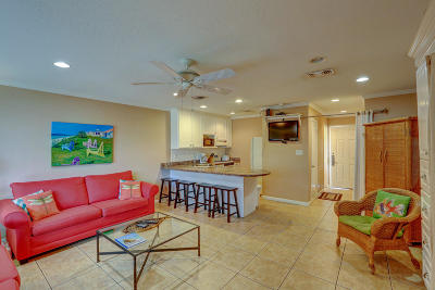 Santa Rosa Beach Condo/Townhouse For Sale: 3605 E Co Highway 30-A Highway #UNIT 128