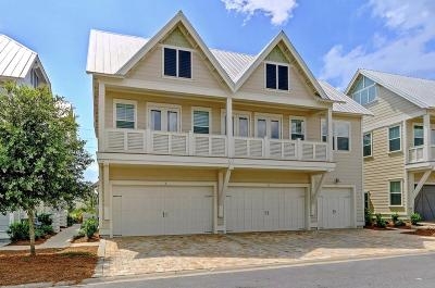 Inlet Beach Condo/Townhouse For Sale: 67 Milestone Drive #UNIT A