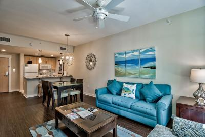 Miramar Beach Condo/Townhouse For Sale: 9800 Grand Sandestin Boulevard #5309