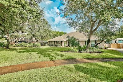 Destin Single Family Home For Sale: 4051 Kats Court